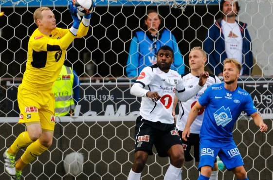 Sogndal - Odd tips and preview