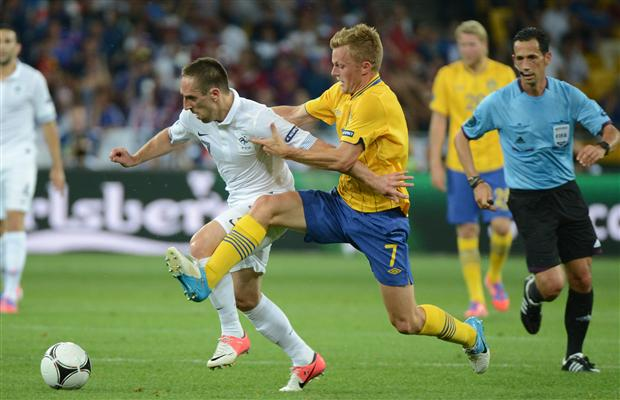 Sweden - France tips and preview
