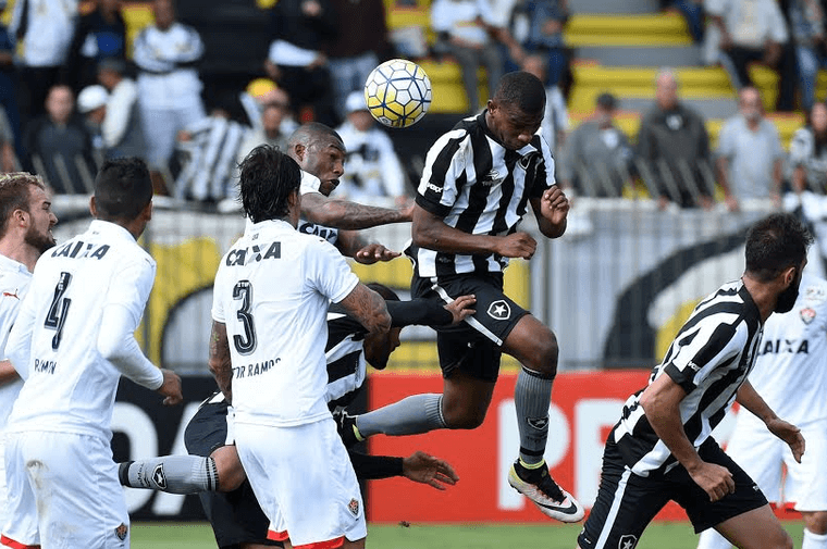 Vitoria - Botafogo tips and preview