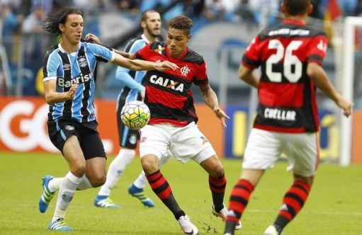 Flamengo - Gremio tips and preview