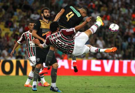 Fluminense - Botafogo tips and preview