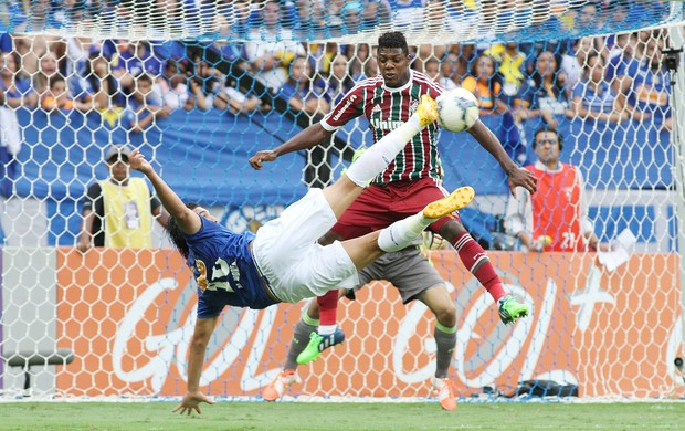 Fluminense - Cruzeiro tips and preview