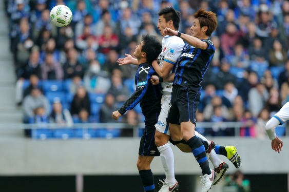 Gamba Osaka - Kashima Antlers tips and preview