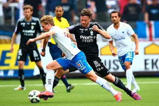 Goteborg - Norrkoping tips and preview