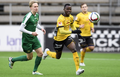 Hammarby - Elfsborg tips and preview