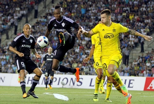 Sheriff - Qarabag tips and preview
