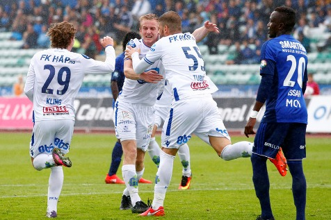 Haugesund - Stabaek tips and preview