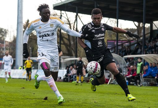 SJK - Lahti tips and preview