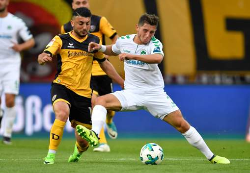 Eintracht Braunschweig - Greuther Furth tips and preview