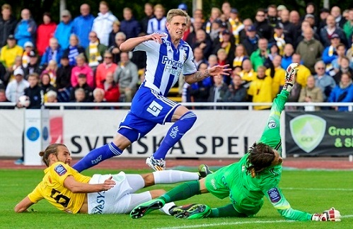 Goteborg - Jonkopings Sodra tips and preview