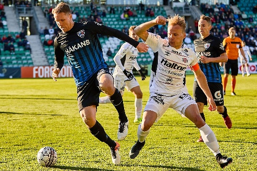 Inter Turku - Ilves tips and preview