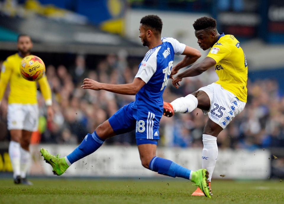 Leeds - Ipswich tips and preview