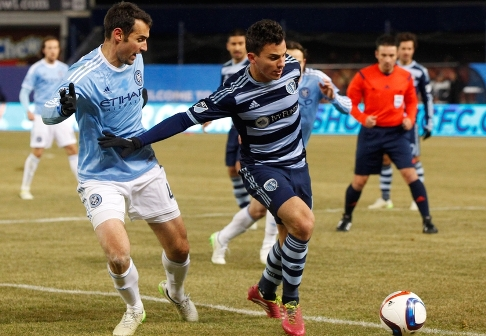 New York City - Sporting Kansas City tips and preview