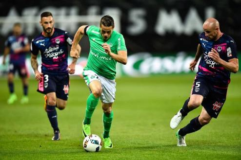 Saint-Etienne - Angers tips and preview