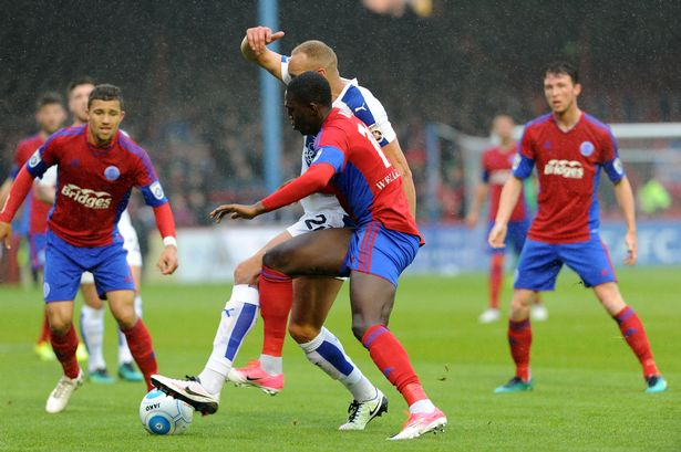 Aldershot - Tranmere tips and preview