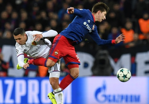 Basel - CSKA Moscow tips and preview
