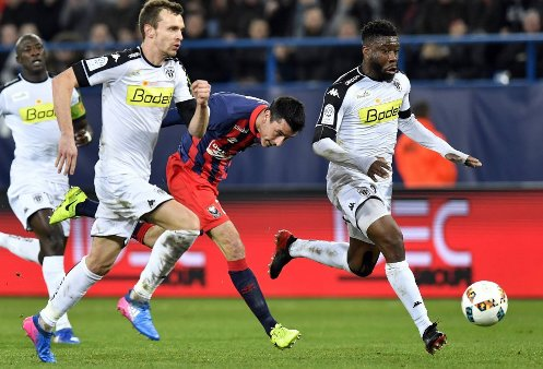 Caen - Angers tips and preview