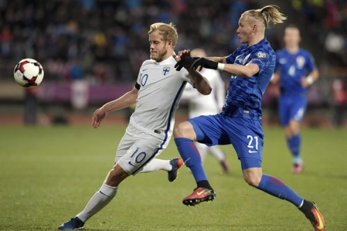 Croatia - Finland tips and preview