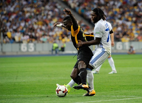 Dynamo Kyiv - Young Boys tips and preview