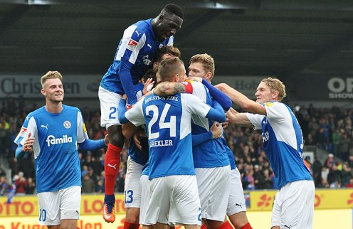 Heidenheim - Holstein Kiel tips and preview