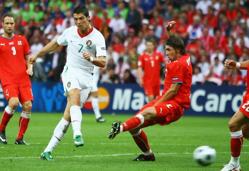 Portugal - Switzerland tips and preview