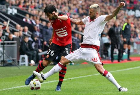 Rennes - Bordeaux tips and preview