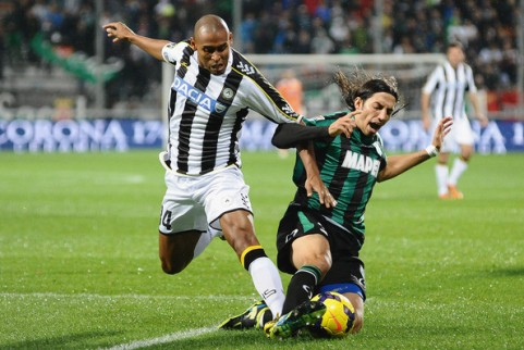 Sassuolo - Udinese tips and preview