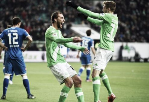 Wolfsburg - Hoffenheim tips and preview