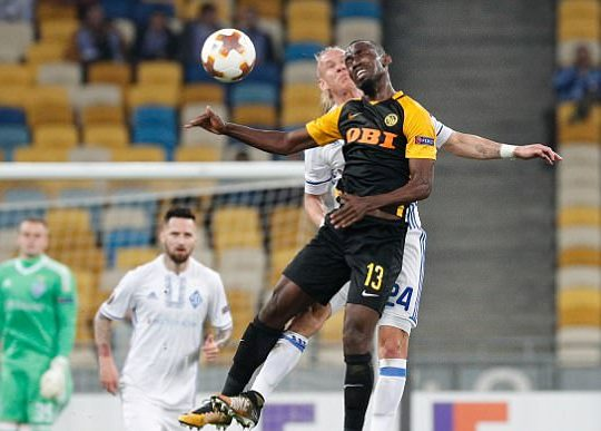 Young Boys - Dynamo Kyiv tips and preview