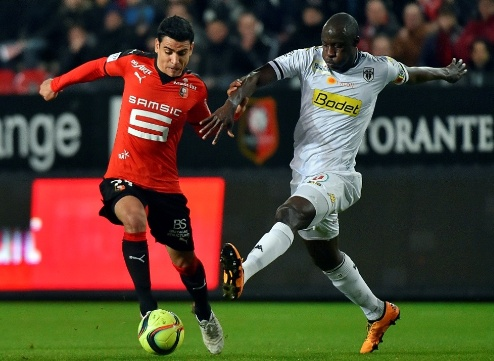 Angers - Rennes tips and preview