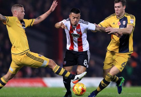 Brentford - Fulham tips and preview