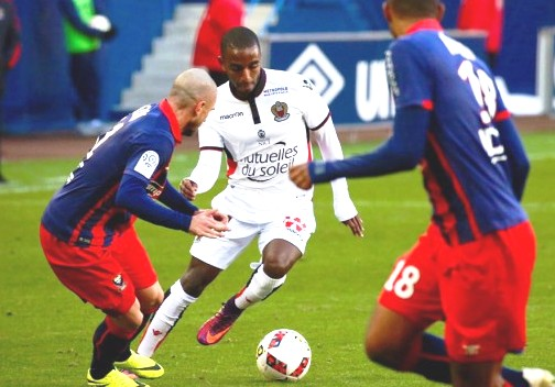 Caen - Nice tips and preview