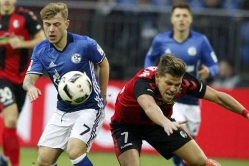 Freiburg - Schalke 04 tips and preview