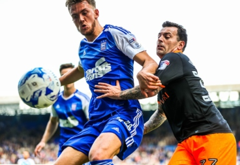 Ipswich - Sheffield Wednesday tips and preview