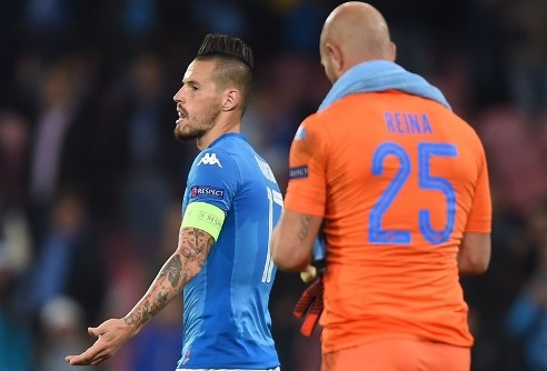 Napoli - Shakhtar tips and preview