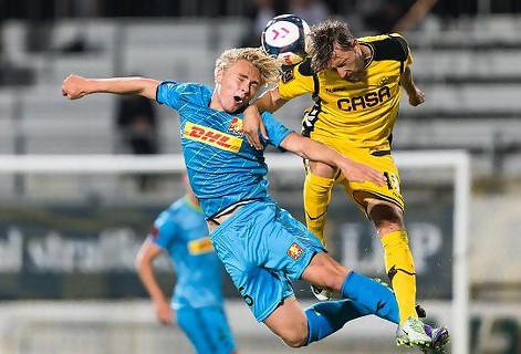 Nordsjalland - Horsens tips and preview