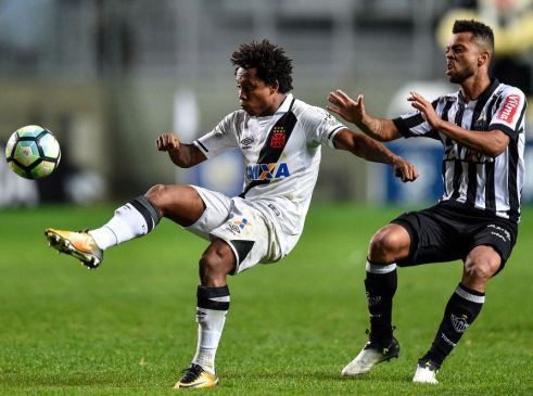 Vasco da Gama - Atletico MG tips and preview