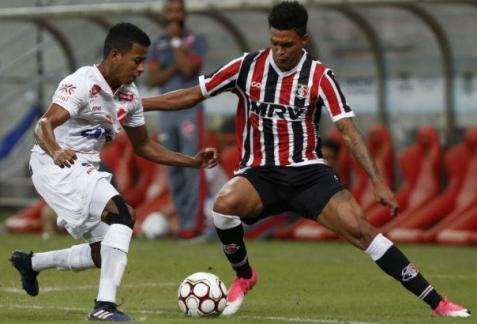 Vila Nova - Santa Cruz tips and preview