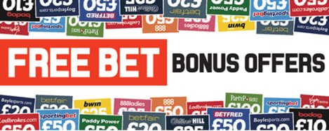 Best betting sites with free bets