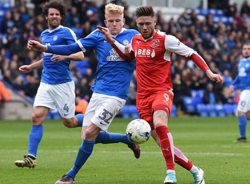 Fleetwood - Peterborough tips and preview