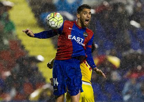 Levante - Leganes tips and preview