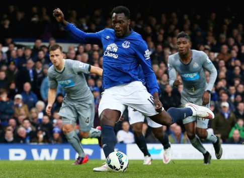 Newcastle - Everton tips and preview