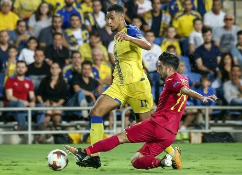 Villarreal - Maccabi Tel Aviv tips and preview