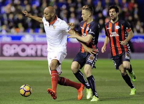 Alaves - Sevilla tips and preview