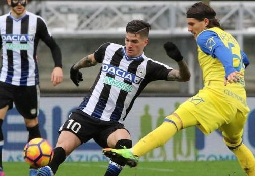 Chievo - Udinese tips and preview