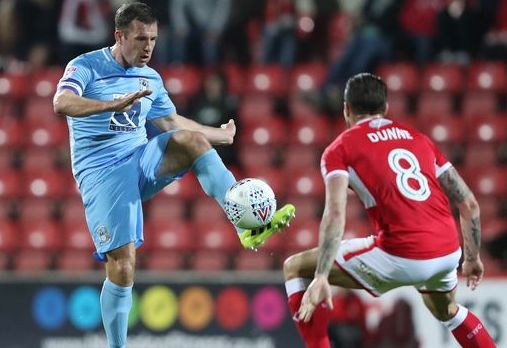 Coventry - Swindon tips and preview