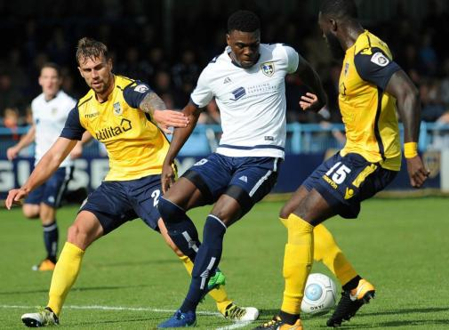 Eastleigh - Guiseley tips and preview
