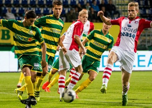 Fortuna Sittard - Emmen tips and preview