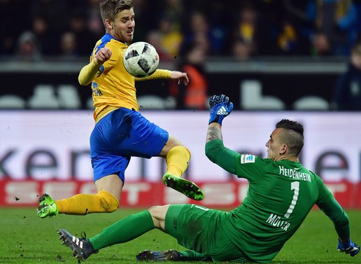 Heidenheim - Eintracht Braunschweig tips and preview