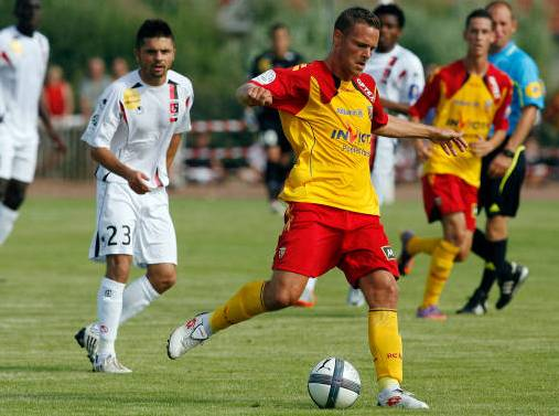 Lens - Boulogne tips and preview